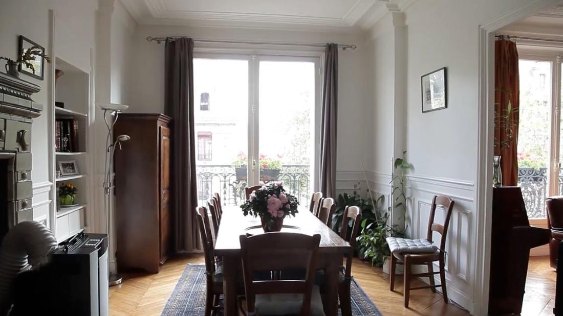 Achat-Vente-4 pièces et +-Ile-De-France-PARIS-Paris 4ème
