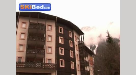 Location-vacance-Résidence de tourisme-Rhône-Alpes-HAUTE SAVOIE-Chamonix-Mont-Blanc