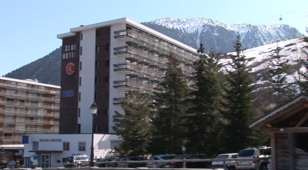 Location-vacance-Résidence de tourisme-Rhône-Alpes-SAVOIE-Courchevel