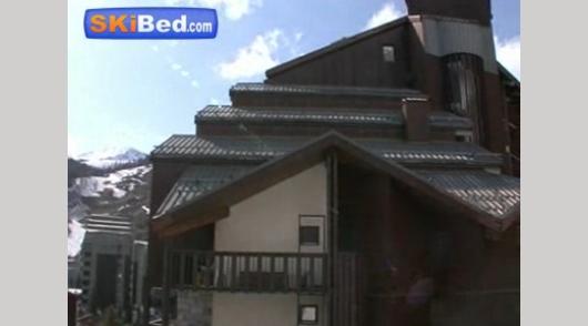 Location-vacance-Résidence de tourisme-Rhône-Alpes-SAVOIE-Val-D-Isere