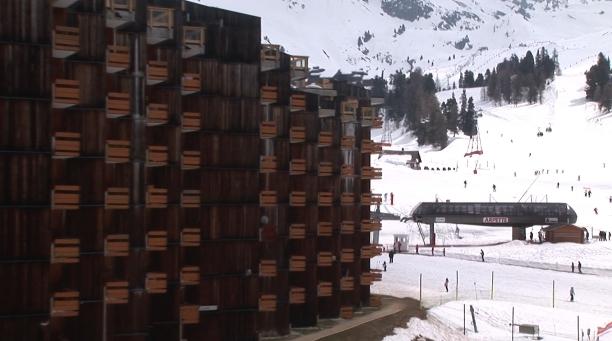 Location-vacance-Résidence de tourisme-Rhône-Alpes-SAVOIE-La-Plagne