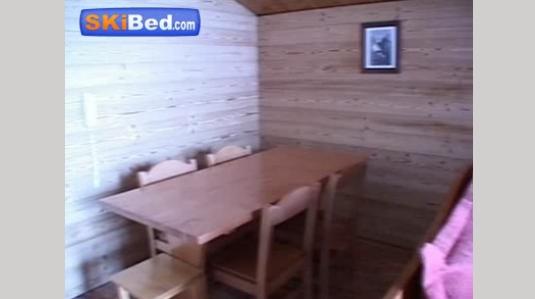 Location-vacance-Résidence de tourisme-Rhône-Alpes-SAVOIE-Bellentre