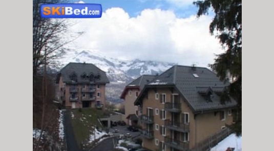 Location-vacance-Résidence de tourisme-Rhône-Alpes-HAUTE SAVOIE-ST-GERVAIS-LES-BAINS