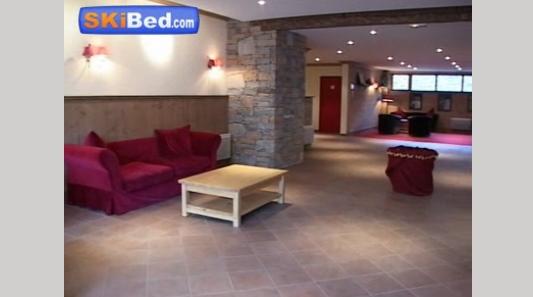 Location-vacance-Résidence de tourisme-Rhône-Alpes-SAVOIE-Brides-Les-Bains