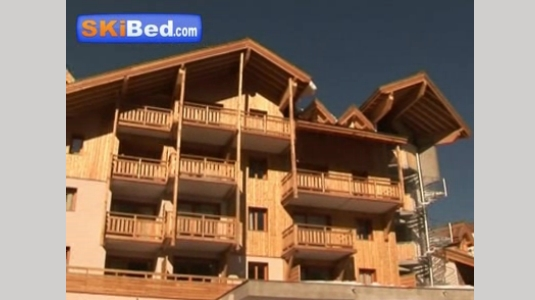 Location-vacance-Résidence de tourisme-Paca-HAUTES ALPES-Les-Orres