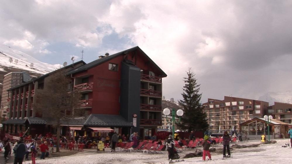 Location-vacance-Hôtel-Rhône-Alpes-ISERE-Les-Deux-Alpes