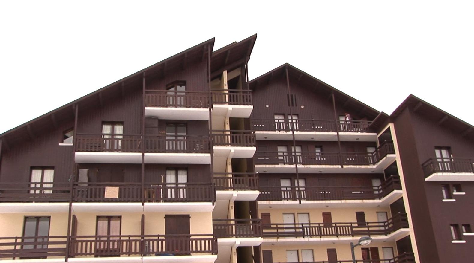 Location-vacance-Résidence de tourisme-Paca-HAUTES ALPES-Risoul