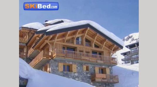 Location-vacance-Résidence de tourisme-Rhône-Alpes-SAVOIE-TIGNES